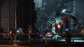 Evolve screen shot 8