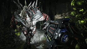 Evolve screen shot 23