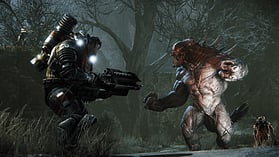 Evolve screen shot 17