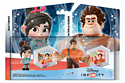 Disney INFINITY Wreck-It Ralph Toy Box Pack Toys and Gadgets