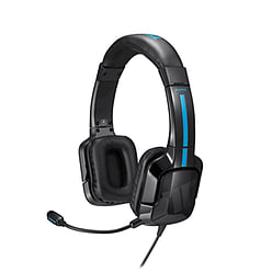 Tritton PS4 KAMA Headset - Black Accessories