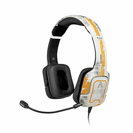 Titanfall Kunai Stereo Headset for Xbox 360 and PC Accessories