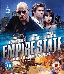 Empire State Blu-Ray
