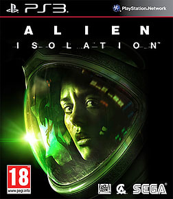 Alien: Isolation Nostromo Edition PlayStation 3