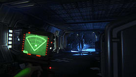 Alien: Isolation screen shot 7