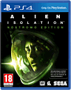 Alien: Isolation Nostromo Edition PlayStation 4