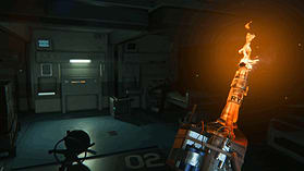 Alien: Isolation Nostromo Edition screen shot 4