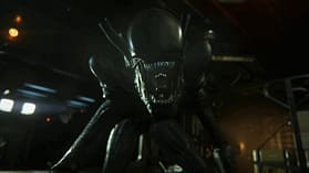 Alien: Isolation Nostromo Edition screen shot 6