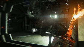 Alien: Isolation Nostromo Edition screen shot 7