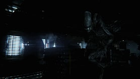 Alien: Isolation Nostromo Edition screen shot 8