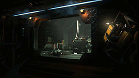 Alien: Isolation Nostromo Edition screen shot 10