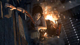 Tomb Raider Definitive Edition screen shot 9