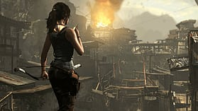 Tomb Raider Definitive Edition screen shot 5
