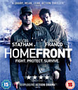 Homefront Blu-Ray