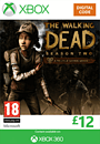 The Walking Dead: Season 2 - Season Pass Xbox Live
