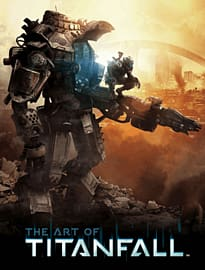 The Art of Titanfall Strategy Guides and Books