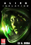 Alien: Isolation PC Games
