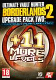 Borderlands 2 Ultimate Vault Hunters Upgrade Pack 2: Digistruct Peak Challenge PC Games