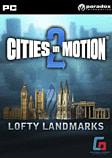 Cities in Motion 2: Lofty Landmarks (DLC) PC Games