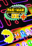 PAC-MAN Championship Edition DX+ PC Games
