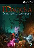 Magicka DLC: Dungeons & Gargoyles PC Games