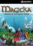 Magicka: Wizards of the Square Tablet PC Games