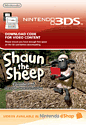 Shaun the Sheep Episode 1-5 Nintendo-3DS