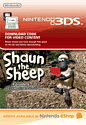 Shaun the Sheep Episode 6-10 Nintendo-3DS