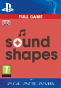 Soundshapes PlayStation Network