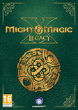 Might & Magic X: Legacy - The Deluxe Box Edition PC Games