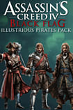 Assassin's Creed IV: Black Flag - Illustrious Pirates Pack PC Games