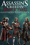 Assassin's Creed IV: Black Flag - Illustrious Pirates Pack PC Games