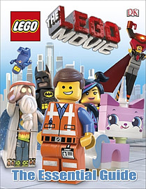 The LEGO Movie Essential Guide Strategy Guides and Books