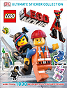 The LEGO Movie Ultimate Sticker Collection Strategy Guides and Books