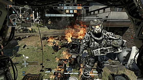 Xbox One Console with Titanfall download screen shot 7