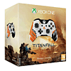 Xbox One Titanfall Wireless Controller - Only at GAME Accessories