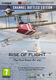 Rise of Flight - Channel Battles Edition PC Games