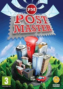 Post Master (MAC) Mac