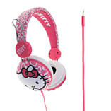 Hello Kitty Leo Headphones - Pink screen shot 7