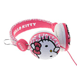 Hello Kitty Leo Headphones - Pink screen shot 2
