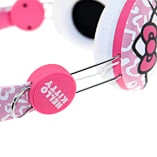Hello Kitty Leo Headphones - Pink screen shot 10