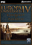 Europa Universalis IV: Conquest of Paradise PC Games