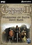 Crusader Kings II - Warriors of Faith Unit Pack (DLC) PC Games