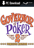 Governor of Poker 2 - Premium Edition PC Games