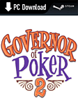 Governor of Poker 2 PC Games