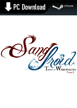Sang Froid - Tales of Werewolves PC Games