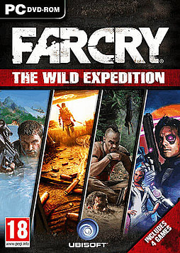 Far Cry: The Wild Expedition PC Games