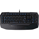 Roccat Ryos MK Pro Mechanical Gaming Keyboard with Key Illumination and Cherry MX Black Key Switch screen shot 4