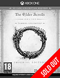 The Elder Scrolls Online Imperial Edition - Only at GAME Xbox One