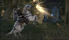 The Elder Scrolls Online: Tamriel Unlimited Imperial Edition screen shot 11